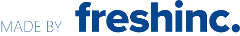 FreshInc Logo