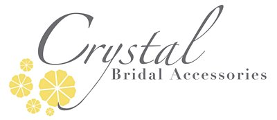 Crystal Bridal Accessories
